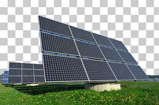 Solar Power Photovoltaics Solar Panel Solar Energy Electricity Generation PNG