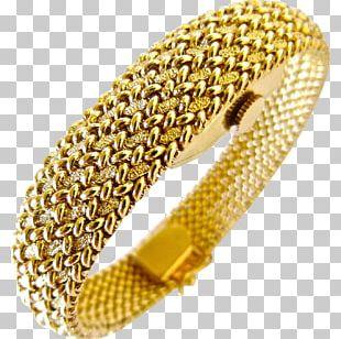 Earring Charm Bracelet Jewellery Gold PNG