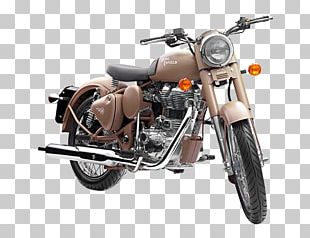 Royal Enfield Classic Motorcycle Enfield Cycle Co. Ltd Royal Enfield Bullet PNG