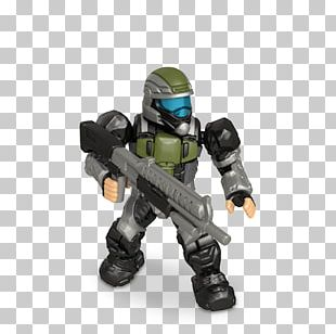 Halo 3: ODST Halo Wars Mega Brands Factions Of Halo PNG