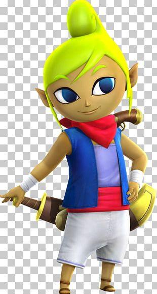 Hyrule Warriors The Legend Of Zelda: The Wind Waker The Legend Of Zelda: Majora's Mask The Legend Of Zelda: Phantom Hourglass Link PNG
