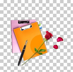Notebook Pen Personal Computer PNG