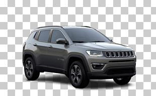 2018 Jeep Compass Car Chrysler Jeep Trailhawk PNG