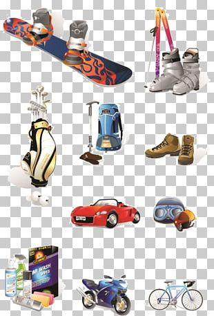Sports Car Sports Equipment PNG