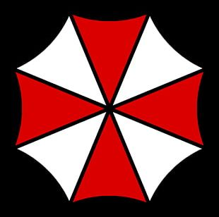 Umbrella Corps Umbrella Corporation Logo PNG