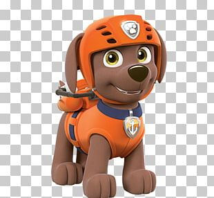 Zuma Puppy Dog Nickelodeon PNG