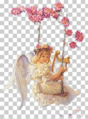 Angel Child Infant PNG