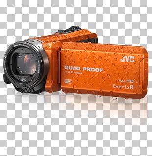 Digital Video Everio Camcorder JVC Kenwood Holdings Inc. PNG
