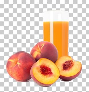 Juice Nectarine Saturn Peach Fruit Apricot PNG