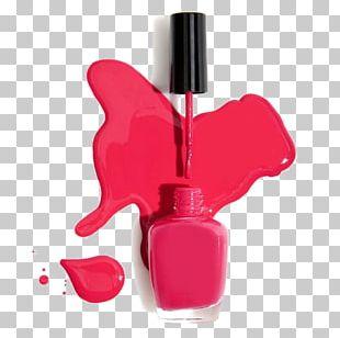 Nail Polish Nail Art Manicure Nail Salon PNG