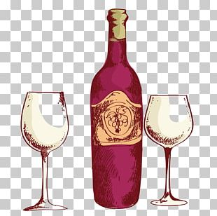 Red Wine White Wine Dessert Wine Wine Cocktail PNG