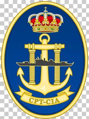 Spain Centro De Programas Tácticos Y De Instrucción Y Adiestramiento De La Flota Spanish Navy Wikimedia Commons Coat Of Arms PNG
