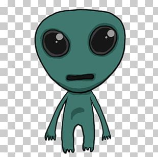 Character Extraterrestrials In Fiction Universe Outer Space PNG