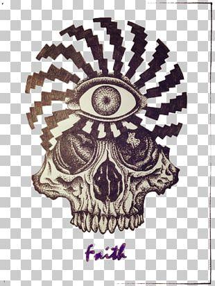 Human Skull Symbolism Tattoo Skull Art Drawing PNG