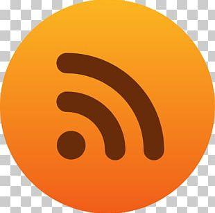 Logo Circle Font PNG