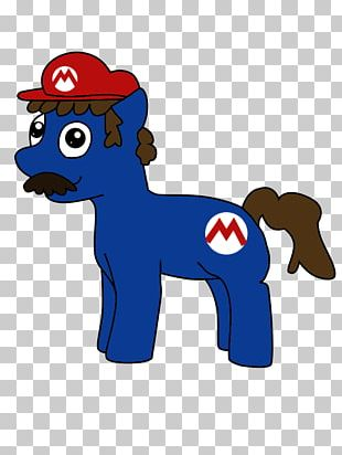 Horse Character Microsoft Azure Animal PNG