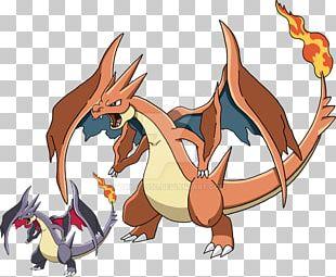 Pokémon X And Y Charizard Ash Ketchum Pikachu PNG