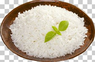 Cooked Rice Parboiled Rice Basmati Cooking PNG
