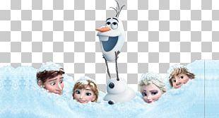 Elsa Anna Olaf Desktop Frozen PNG