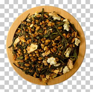 Green Tea Genmaicha White Tea Vegetarian Cuisine PNG