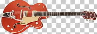 Musical Instruments Guitar String Instruments Bigsby Vibrato Tailpiece Gretsch PNG
