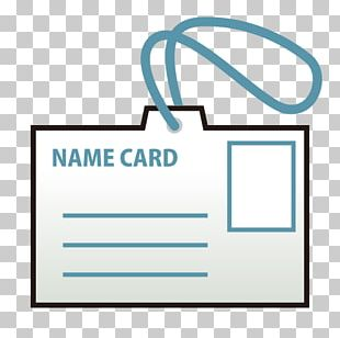 Name Tag Paper Emojipedia Logo PNG