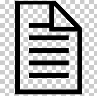 Paper Computer Icons Document Management System Digitization PNG