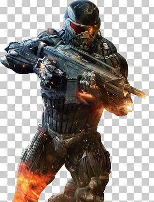 Crysis 2 Crysis 3 Video Game Crytek PNG