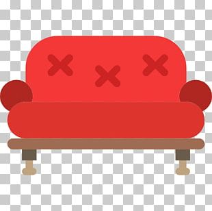 Couch Scalable Graphics Chair Icon PNG