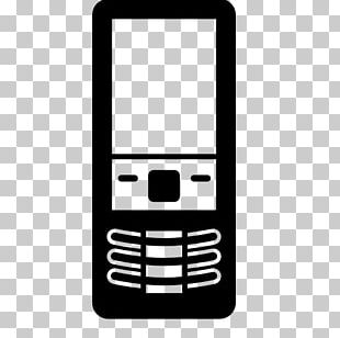 Feature Phone Mobile Phones Telephone Smartphone Android PNG