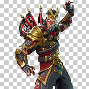 Fortnite Battle Royale PlayerUnknown's Battlegrounds Sun Wukong PlayStation 4 PNG