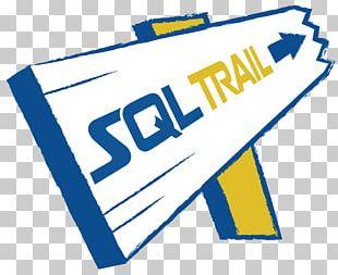 Microsoft SQL Server Logo Brand Product Design PNG