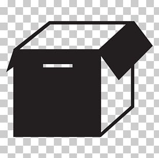 Box Computer Icons PNG