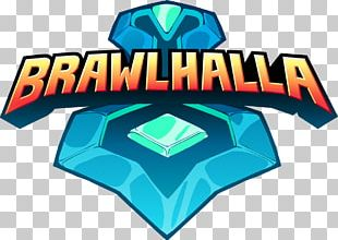 Brawlhalla Logo Macintosh Operating Systems Computer Icons Symbol PNG