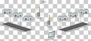 Lighting Control System Wiring Diagram Electrical Wires & Cable Street Light PNG