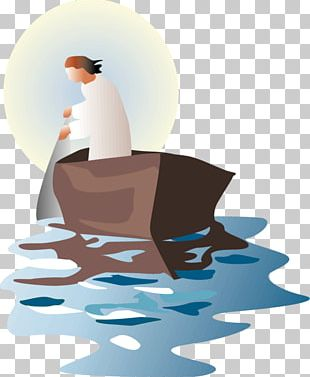 Fishers Of Men New Testament Sea Of Galilee PNG