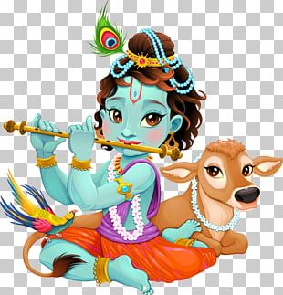 Bala Krishna Cattle In Religion And Mythology Hinduism PNG