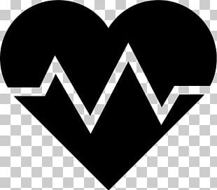 Electrocardiography Symbol Computer Icons Heart Health Care PNG