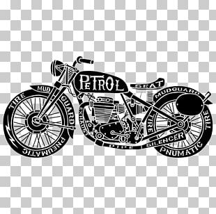 Decorative Arts Motorcycle Paper Wall Vinyl Group PNG