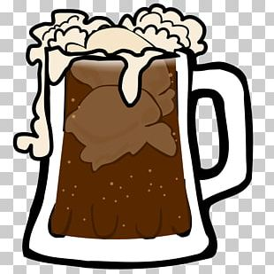 A&W Root Beer Fizzy Drinks Ice Cream PNG