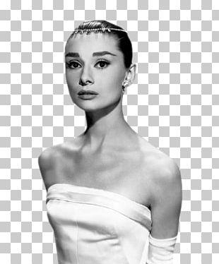Audrey Hepburn Funny Face Gigi Classic Movies PNG