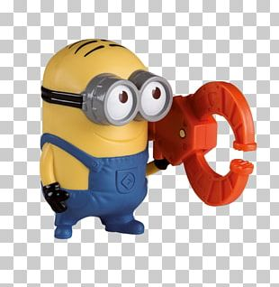 Happy Meal McDonald's Filet-O-Fish Film Minions PNG