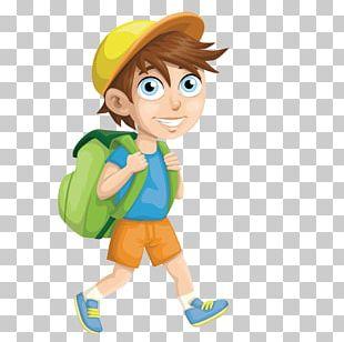 Student School PNG