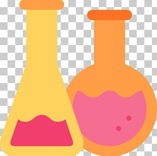 Laboratory Flasks Chemistry Education Experiment Chemical Substance PNG