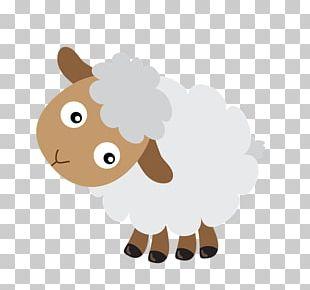 Black Sheep Livestock PNG