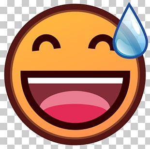 Smiley Emoji Face Emotion PNG