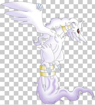 Carnivora Legendary Creature Cartoon Pink M PNG