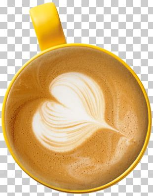 Espresso Flat White Latte Coffee Starbucks PNG