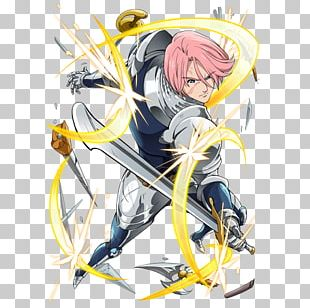 Los Siete Pecados Capitales The Seven Deadly Sins Sir Gowther PNG