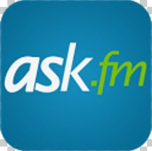 Ask.fm Website Ask.com Anonymity User Profile PNG